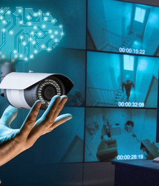 AI Based Video Surveillance Platform