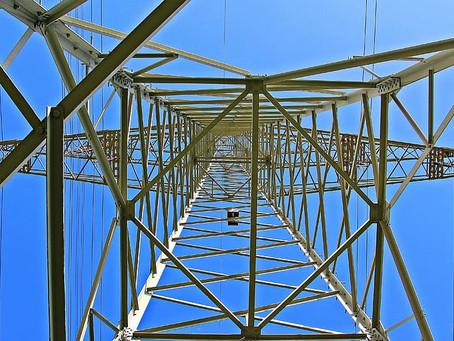 Empresas de electricidad en Colombia