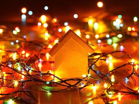 ¿Cómo ahorrar energía en navidad?
