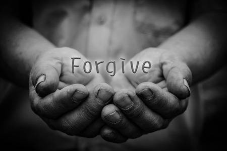 Can Forgiveness Bring Healing During Civil Unrest?