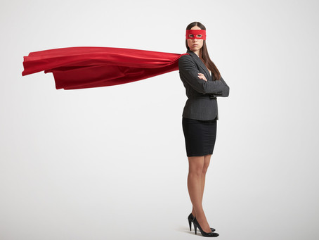 Are You a Victim of the Superwoman Syndrome?