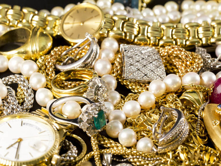 Don't Confuse Your Valuables With Your Value