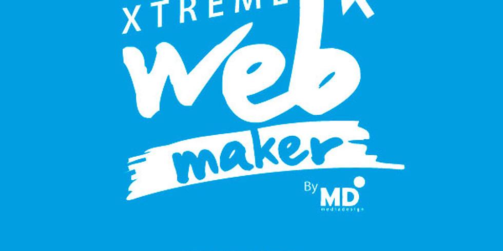 MD°Xtreme Web Maker