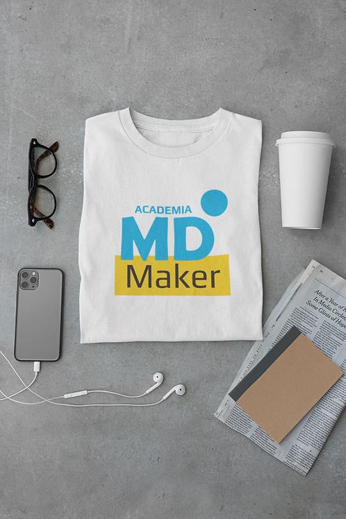 Camiseta Blanca MD°maker