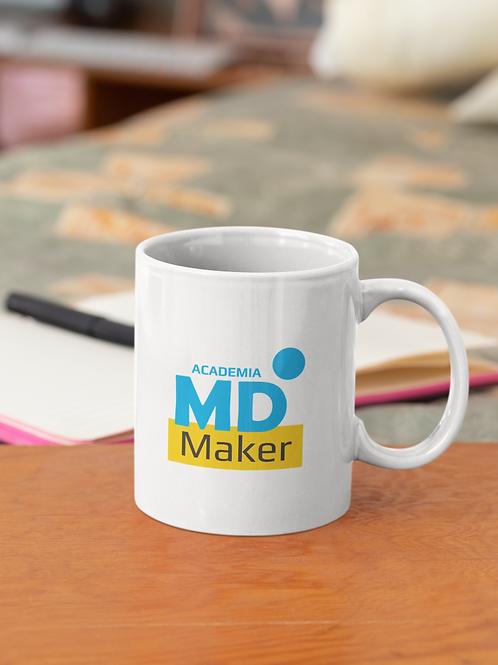 Mug Blanco MD°Maker