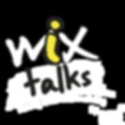 logo wix talks