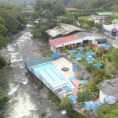 Los Arrayanes Parque Acuático ®