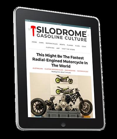 Silodrome October 16.png