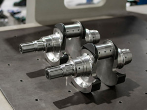 Cranks ready for heat treatment.jpg