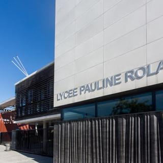 LYCEE PAULINE ROLAND