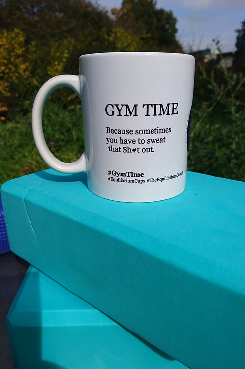 CUP - Gym Time