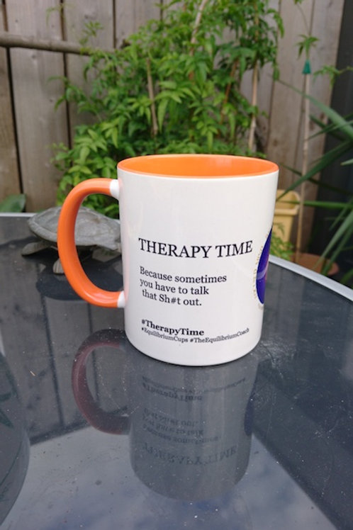 CUP - Therapy... Talk that Sh*t out...
