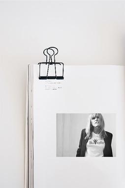 Bluraffe - Print