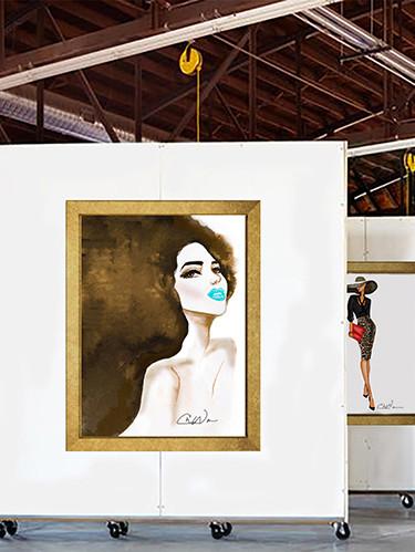 Art Exhibits & Events