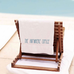 The Anywhere Office Campaign