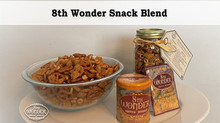 8th Wonder Snack Blend