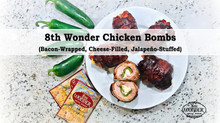 8th Wonder Chicken Bombs