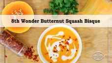8th Wonder Butternut Squash Bisque
