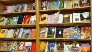 Vuelven las librerías