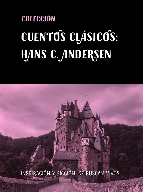Cuentos clásicos: Hans Christian Andersen