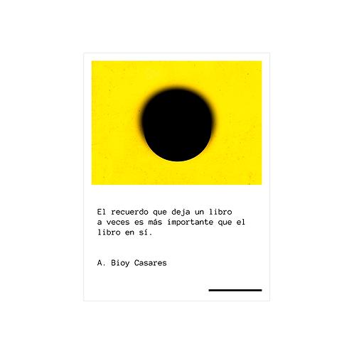 A. Bioy Casares