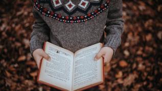 Acertijos literarios