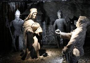 La leyenda de Wieliczka