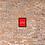 Thumbnail: El corazón delator - Póster enmarcado
