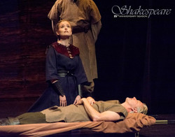 Cordelia & Lear