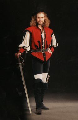 Mercutio, R&