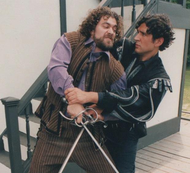 Laertes, Hamlet