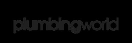 Plumbing World Logo 2015 Black.png