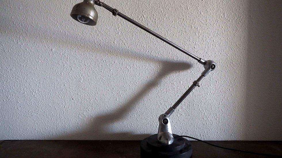 Industrial Lamp lumina