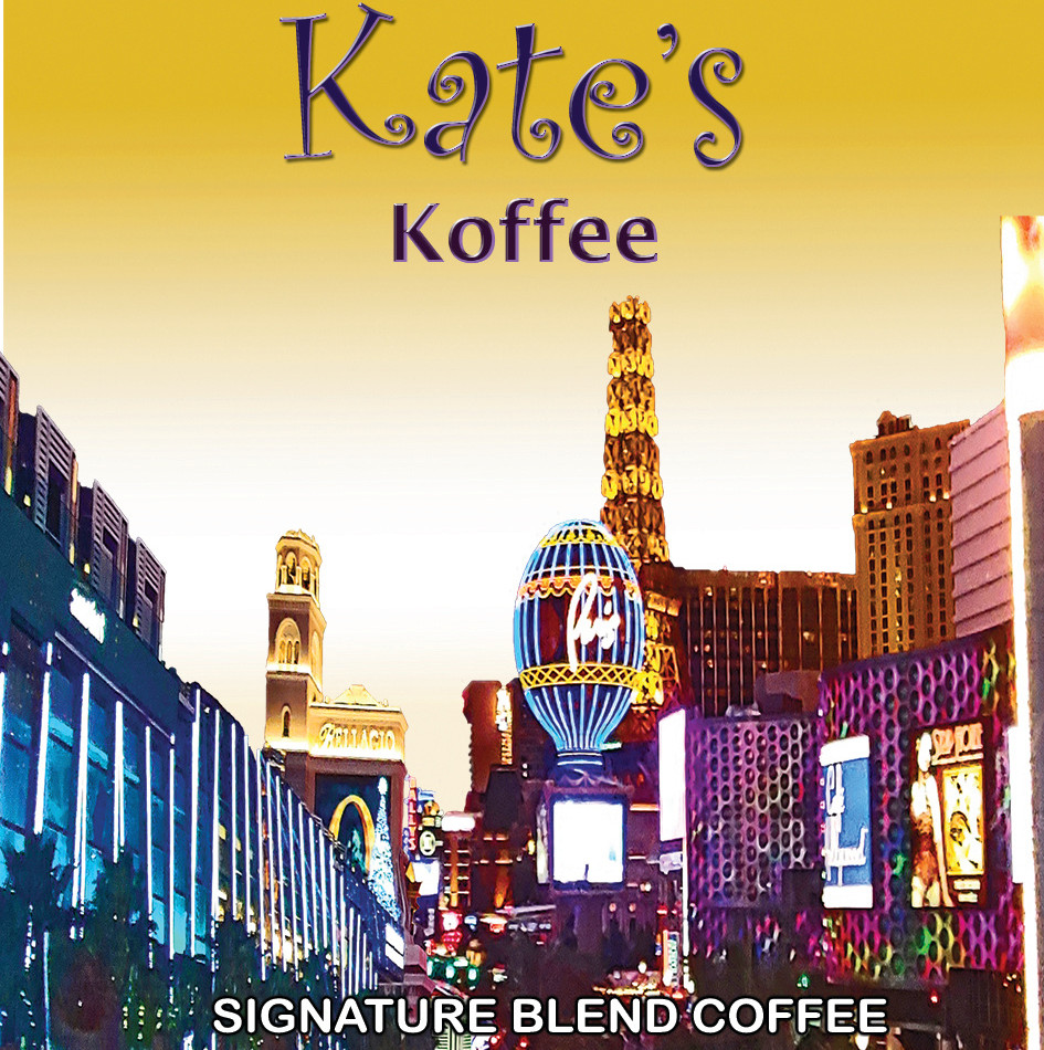 SIGNATURE BLEND COFFEE