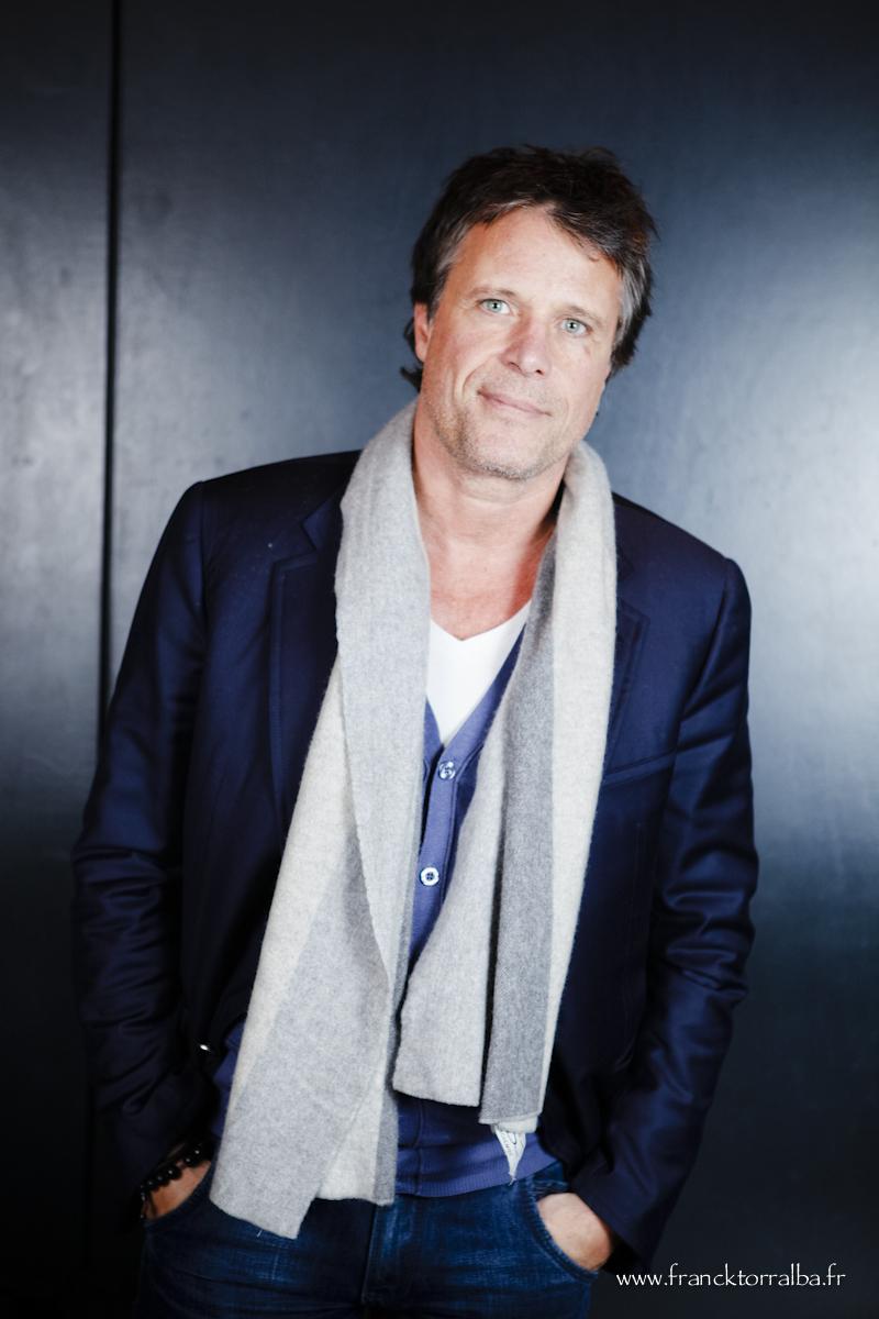 Eric Reynaud-fourton / Comédien