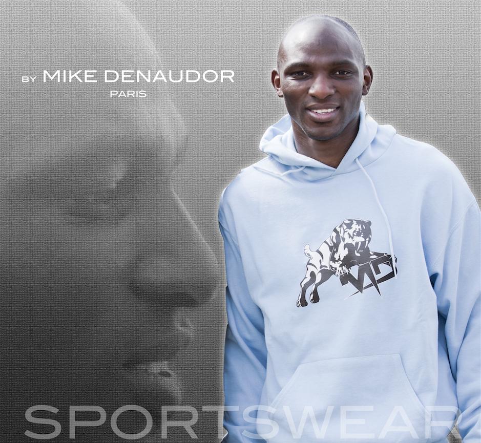 Mike Denaudor Sportswear