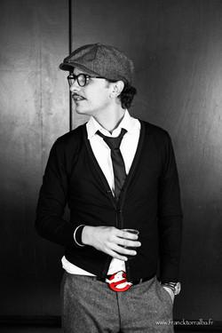 Olivier J-B Lavielle / Réalisateur