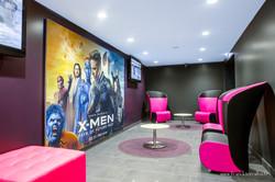 Promotion film X-Men