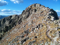 Pagosa Peak Summit Block