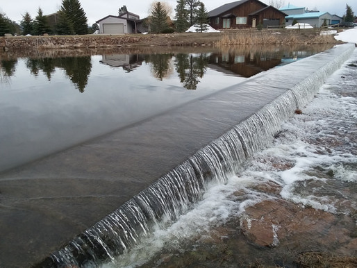 The 2019 Winter Review and Spring Runoff Prediction