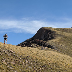 The Highest Point in Archuleta County: A 20-mile Pilgrimage