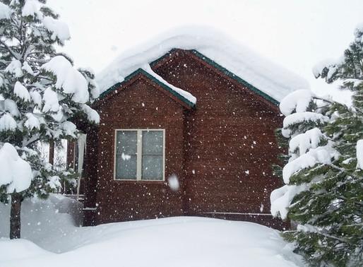 New Snow Record?