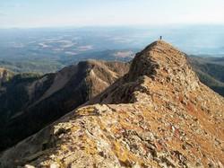Pagosa Peak Summit
