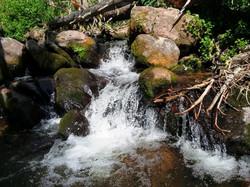 Lean Creek