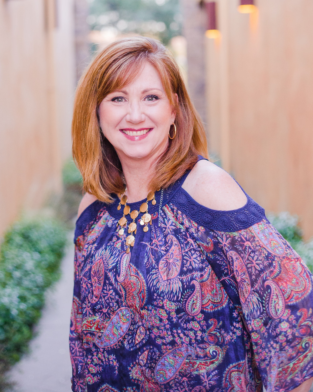 Karen Meier, Living A Life Of Purpose, Cultivate, El Dorado Hills