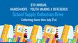 School Supply Drive 2021