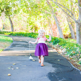 El Dorado Hills Family Photography
