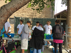 Hands4Hope Sacramento Homeless Outreach
