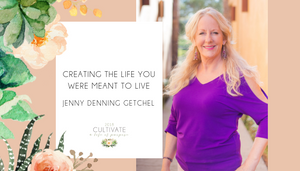 Jenny Getchel, life, Cultivate, women's conference, el dorado hills, rolling hills church, rolling hills christian church