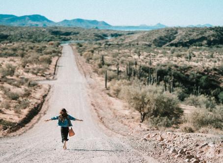 The Road to Spiritual Maturity